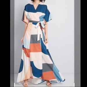 The Tia Dress